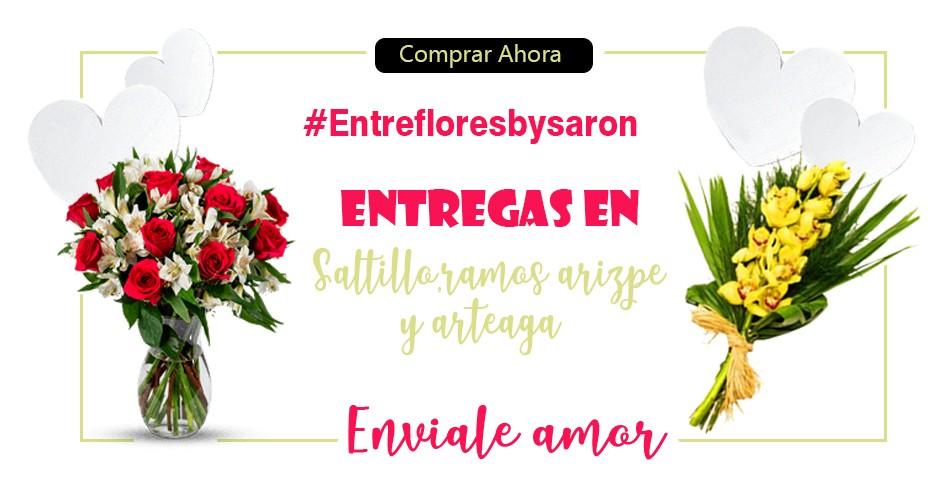 Floreria Saronflowers
